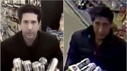 David Schwimmer Hilariously Responds To Claims He's The Mystery Blackpool Beer