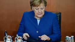 Merkel äußert sich über möglichen Nachfolger –ein Satz sorgt für Spekulationen