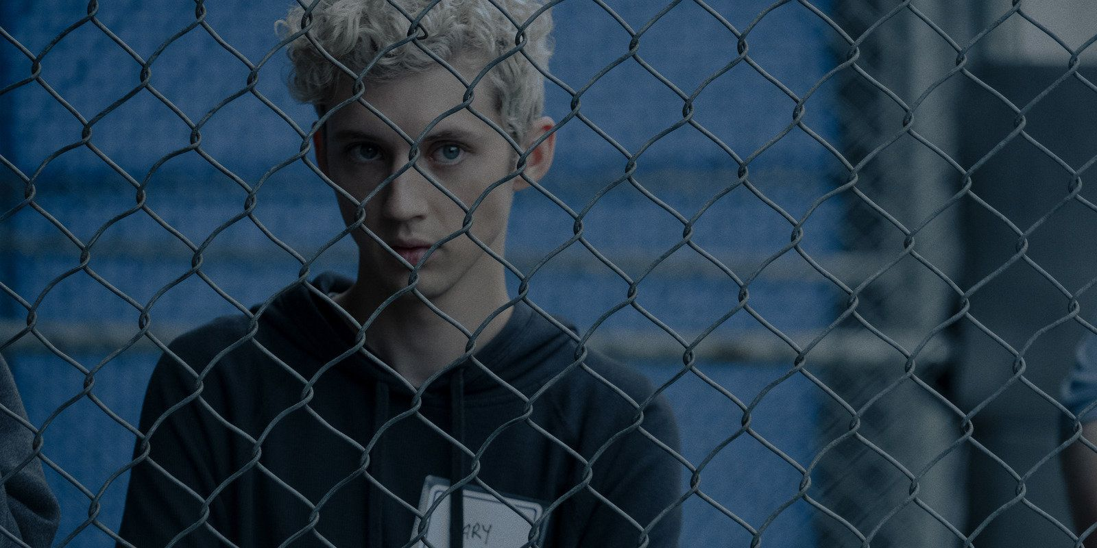 "Pop artist Troye Sivan appears in the film ""Boy Erased,"" due out Nov. 2."