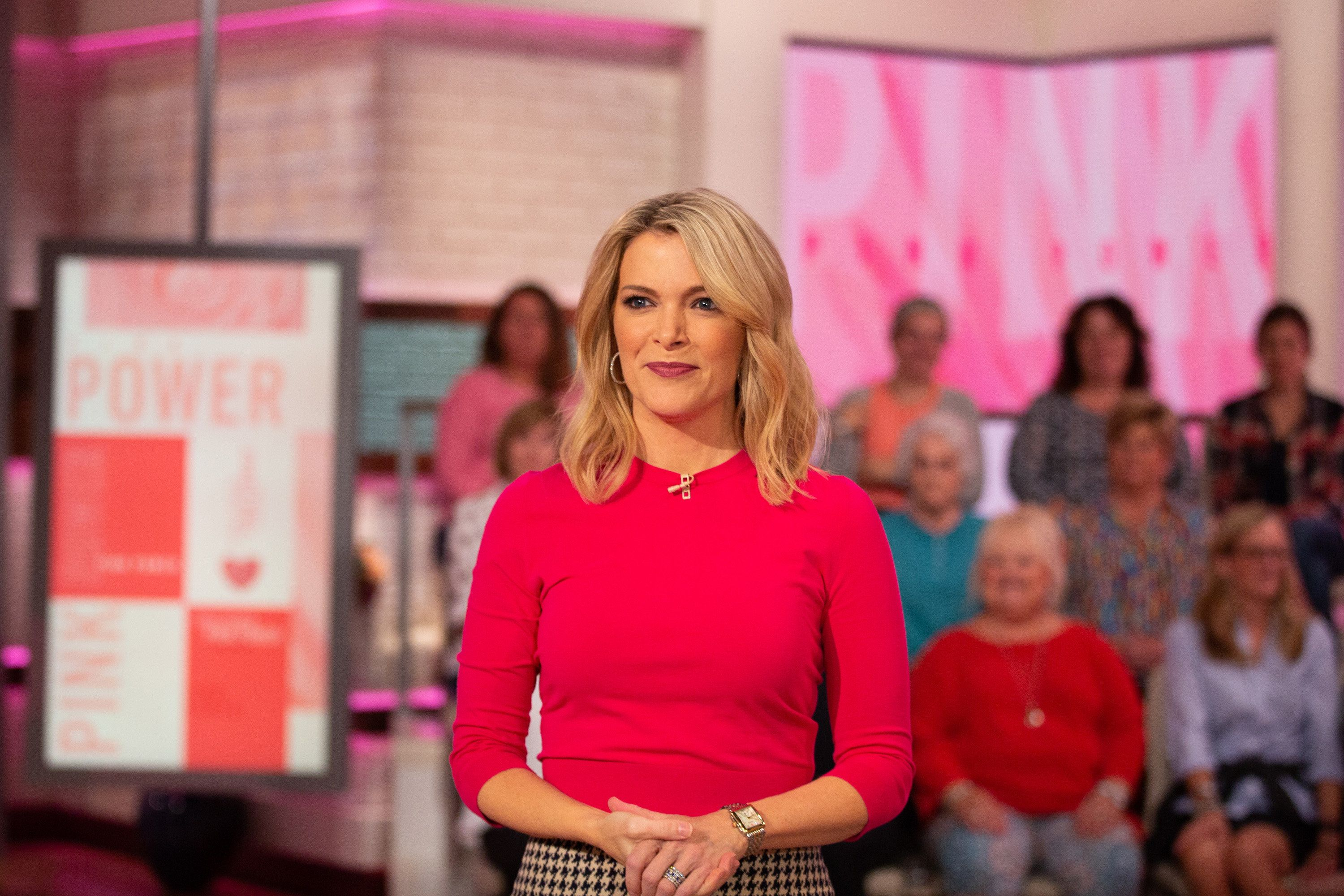 Is Megyn Kelly's NBC show doomed? Reports swirl about host's future at the network.
