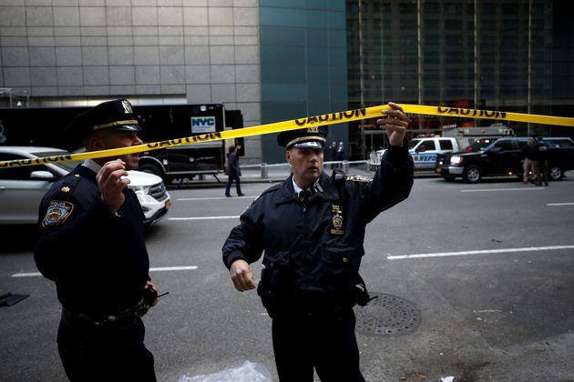 오바마·힐러리 등에게 배달된 폭발물에 대해 지금까지 알려진