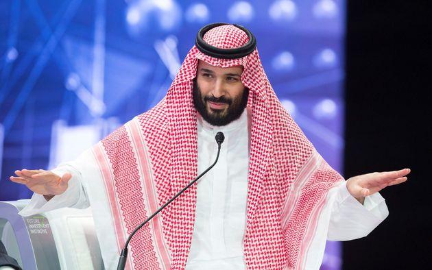 사우디 왕실은 어떻게 자말 카쇼기 사건에 대처하고