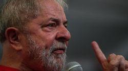 Βραζιλία: Ο φυλακισμένος πρώην πρόεδρος Λούλα προτρέπει τους πολίτες να αποτρέψουν τη «φασιστική»
