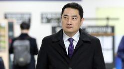 같은 혐의인데 김미나는 집행유예, 강용석은 법정구속인