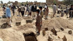 Υεμένη: Τουλάχιστον 16 νεκροί σε αεροπορικό βομβαρδισμό