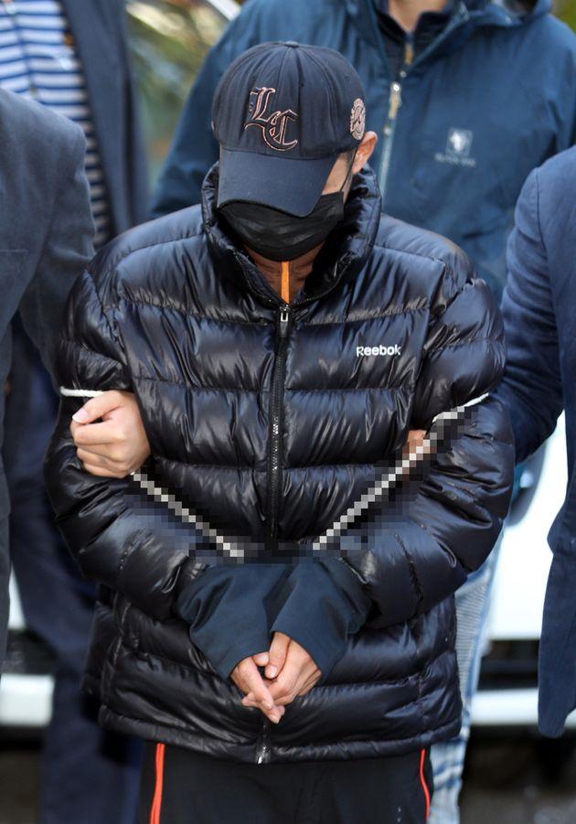 강서구 아파트서 前 부인 살해한 김모씨 변호인이 전한