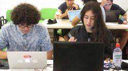 Κύπρος: Δύο 14χρονοι μαθητές κέρδισαν το πρώτο βραβείο στο διαγωνισμό NASA SpaceApps