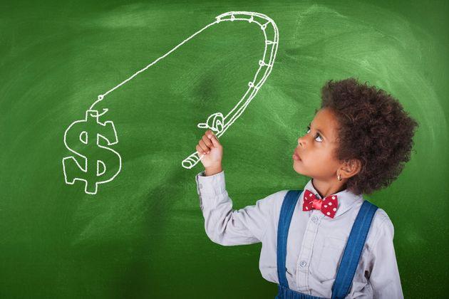 Διάσημος ράπερ χαρίζει 1 εκατ. δολάρια σε μαθητές που τα έχουν