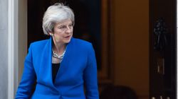 The Only Way To Save Brexit Is To Oust Theresa