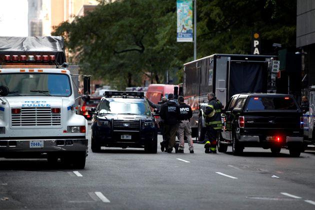 미국 '폭발물 소포' 사건 수사는 어떻게 진행될까? 전직 요원의 설명은