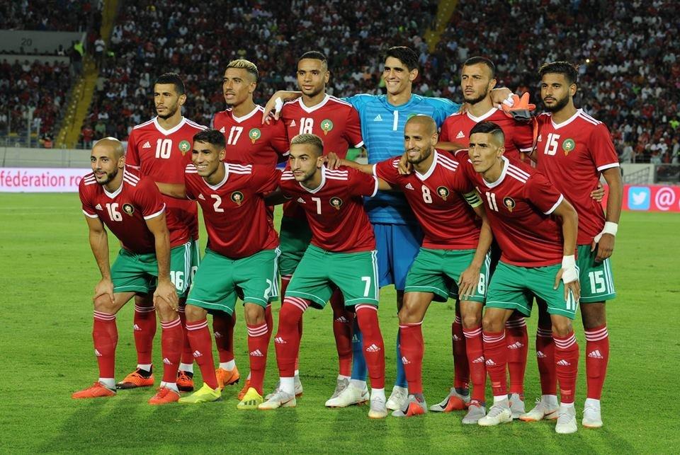 Éliminatoires CAN 2019: Le Maroc affrontera le Cameroun le 16 novembre à