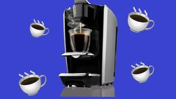 Lidl Launches Coffee Pod Machine For Under