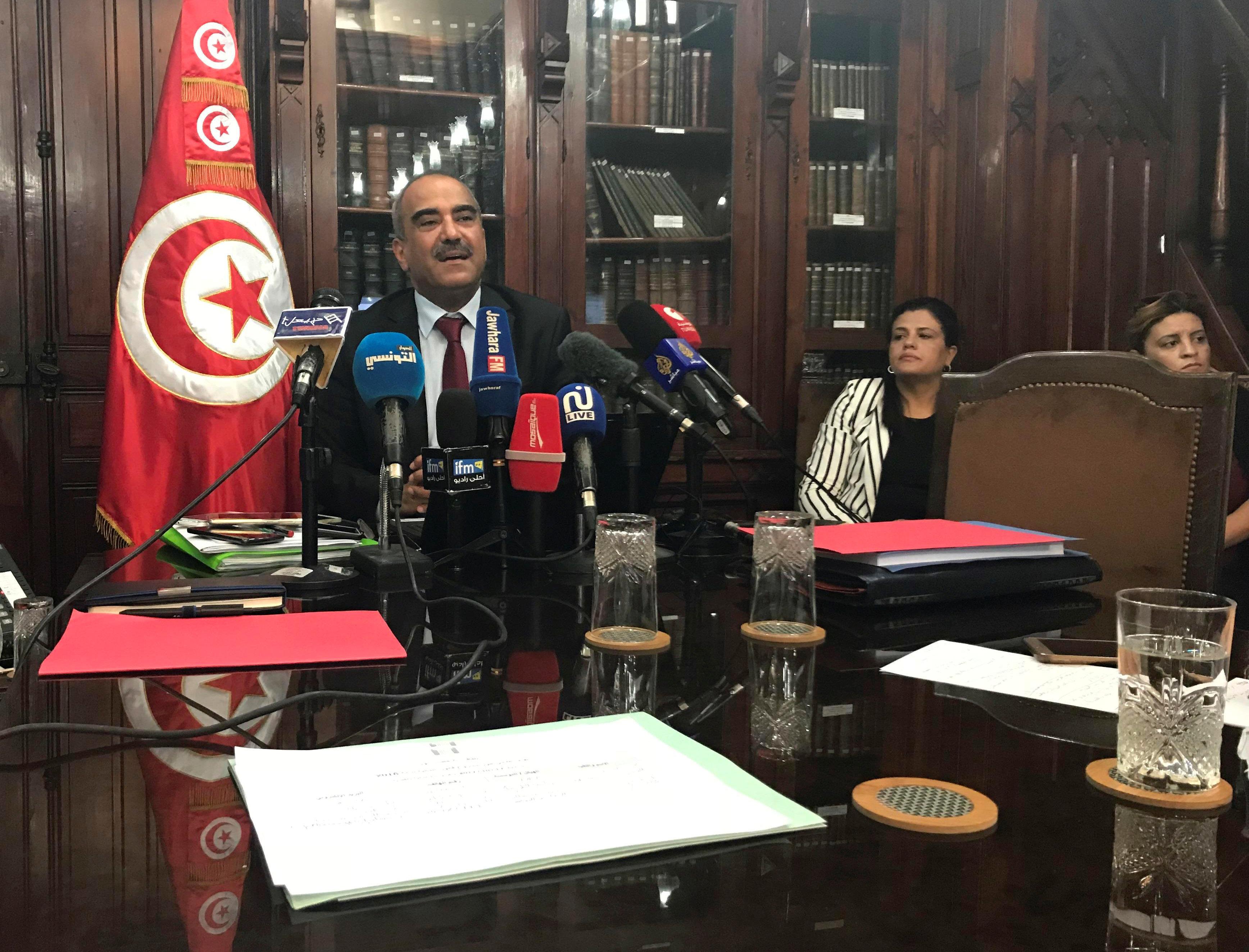 La Tunisie récolte 500 millions d'euros comme appui budgétaire sur le marché financier