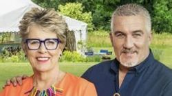 'Great British Bake Off' Final To Leave The Tent For The First Time
