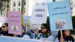 Après des démissions en cascade, les médecins du secteur public en grève ce vendredi