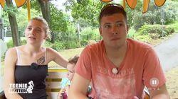 Jugendliche wurde mit 17 Mutter: Das denkt der Vater über