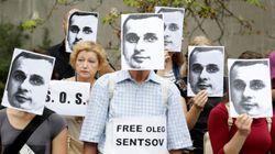 Le lauréat du prix Sakharov 2018 est emprisonné en