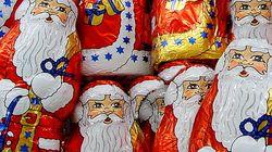 So oder so, schon steht wieder Weihnachten vor der