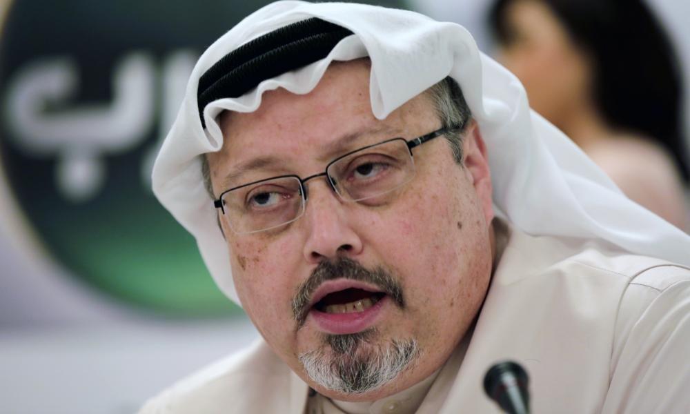 Jamal Khashoggi killing premeditated, says Saudi prosecutor