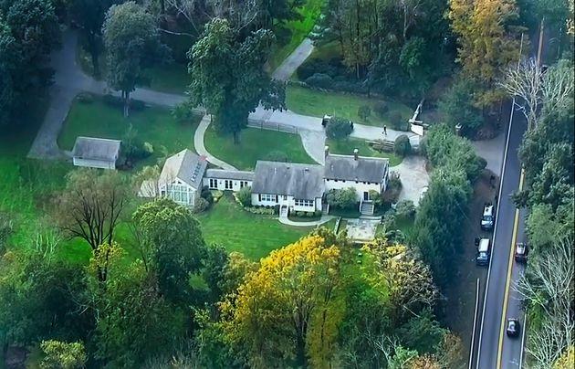 Το σπίτι του Τζορτζ