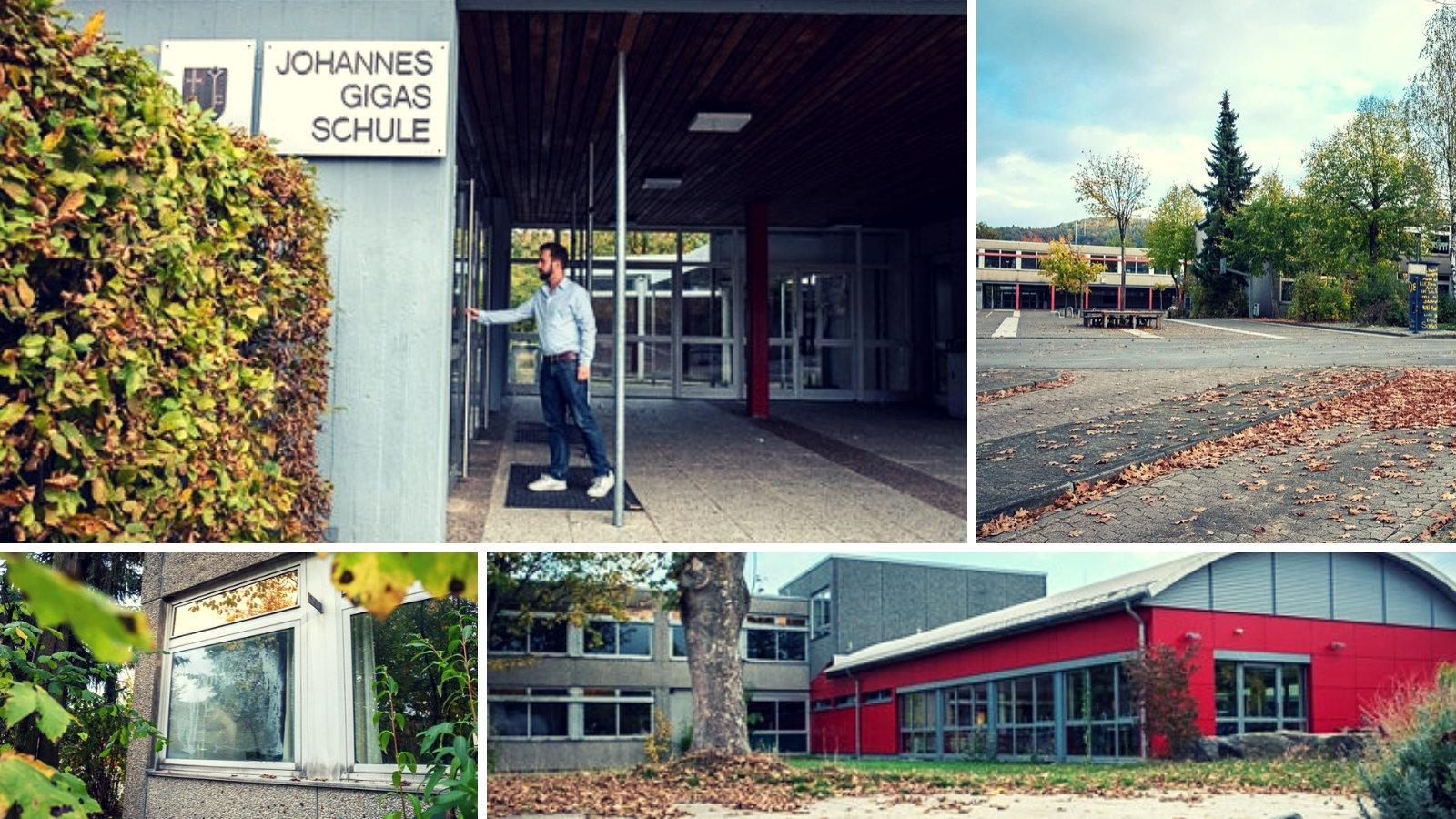 In dieser Gemeinde in NRW entsteht die grüne Schule der