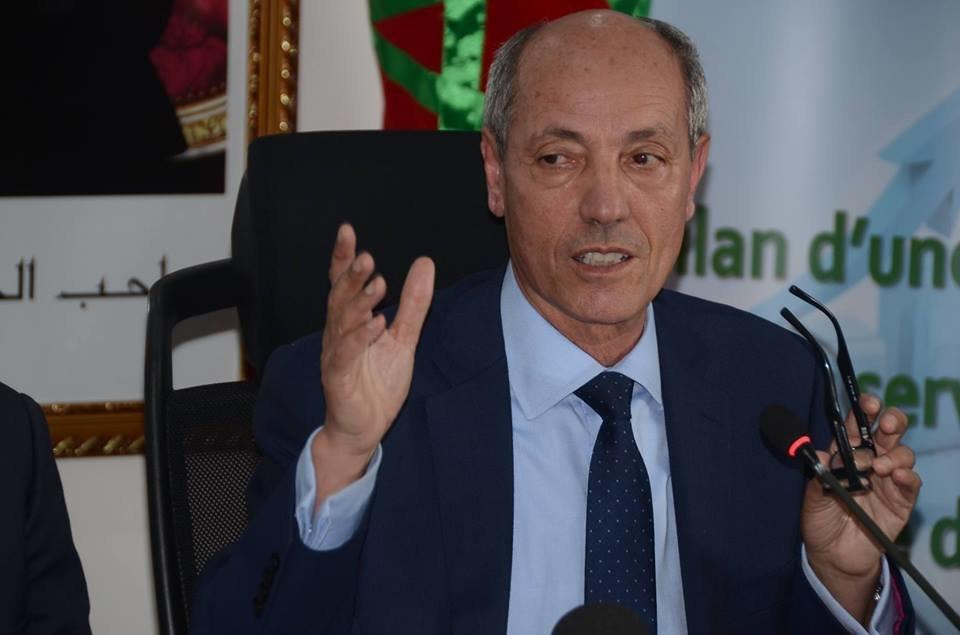 """Abdeslam Seddiki: """"Le PLF 2019 manque de mesures concrètes en faveur de la classe moyenne"""""""
