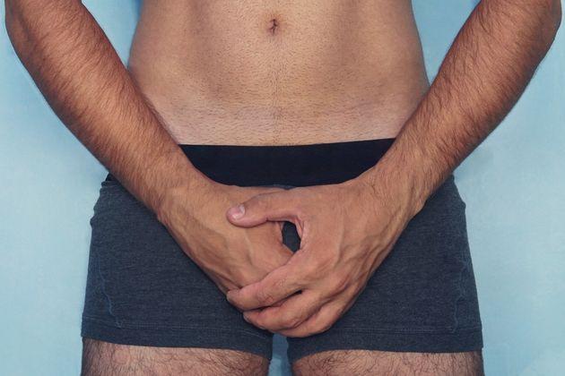 Raucher Penis Und Verschwindende Hoden Was Ihr Wohl Noch Nicht über