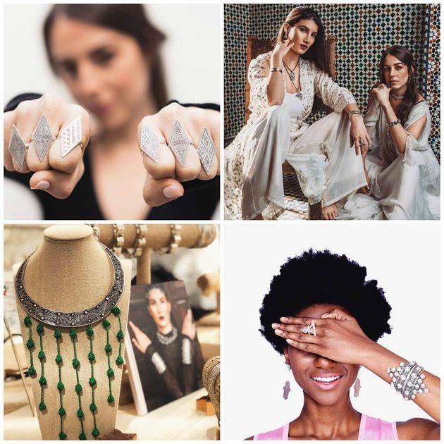 4 créateurs marocains en vogue à New