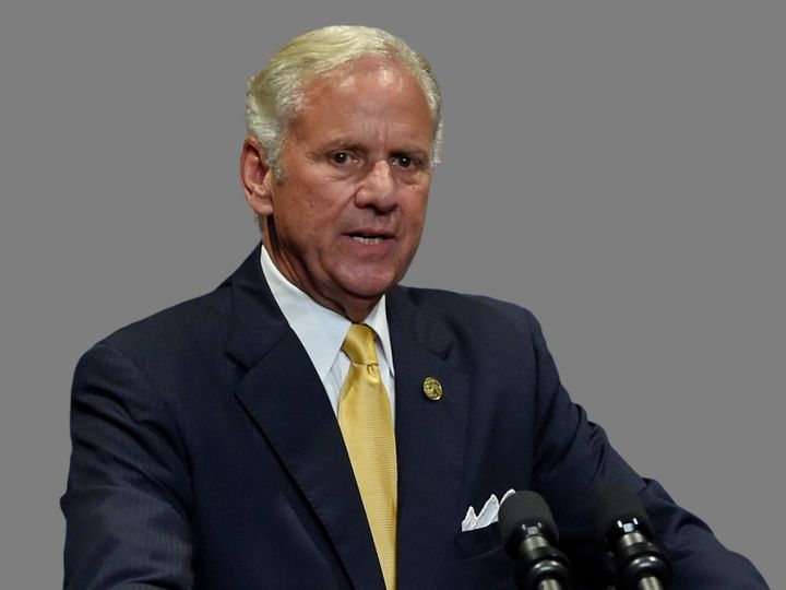South Carolina's Gov.Henry McMaster is seeking a waiver that would allow a Christian foster care program to continue to