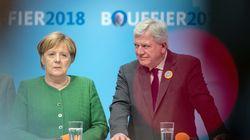Umfrage zu Hessen-Wahl: Für CDU und SPD zeichnen sich herbe Verluste