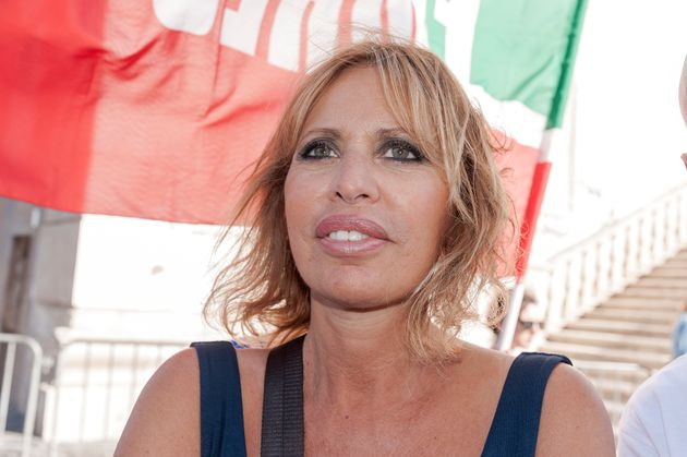 Alessandra Mussolini, an independent member of the European Parliament, said she would take legal action...