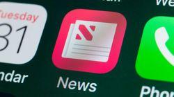 Apple News: Οταν οι άνθρωποι νίκησαν τους