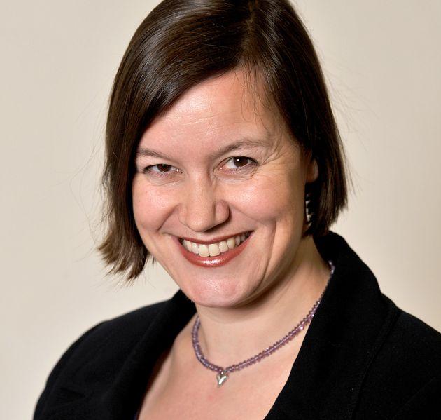 Meg Hillier MP, chair of the Public Accounts