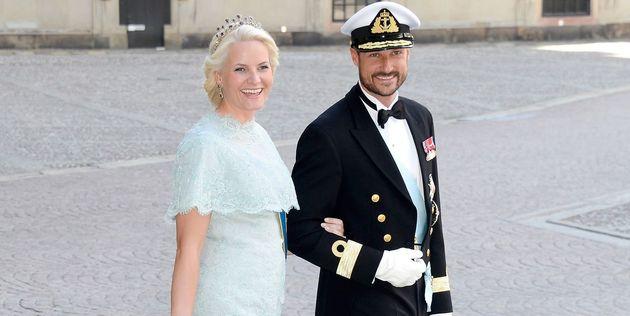 Η πριγκίπισσα- διάδοχος του νορβηγικού θρόνου πάσχει από σπάνια ασθένεια στους