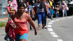 Με 800 στρατιώτες ενισχύουν τα σύνορα με το Μεξικό οι ΗΠΑ, λόγω του «καραβανιού»