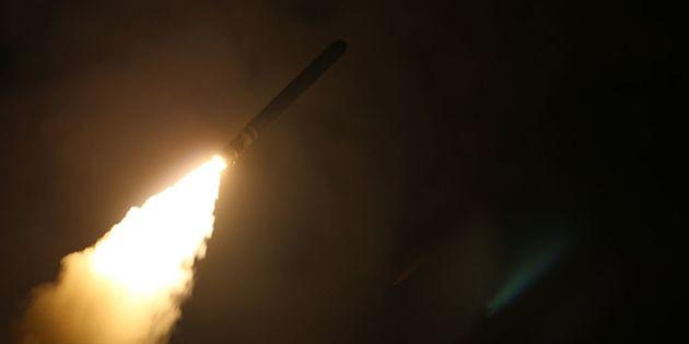 Απόφαση στον ΟΗΕ για τη διατήρηση της συνθήκης INF για τα πυρηνικά όπλα ζητά η