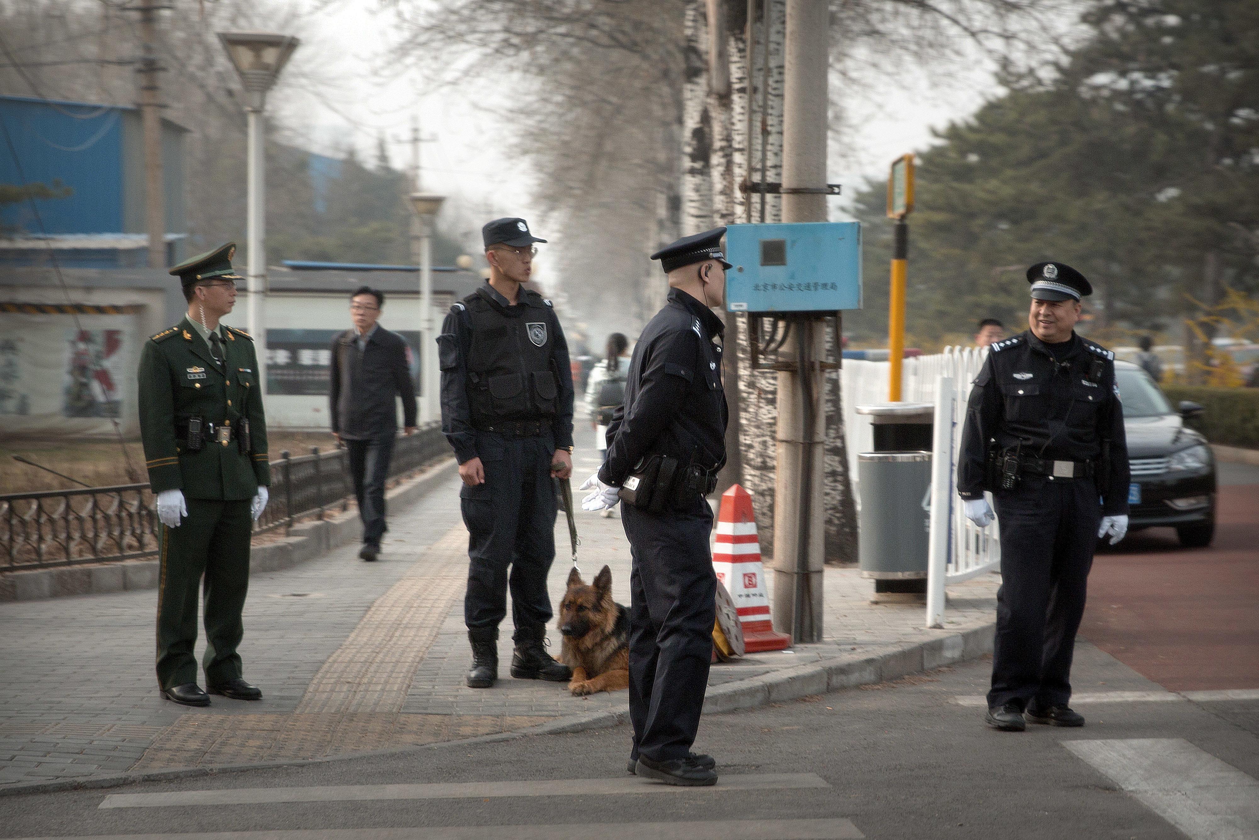 Κίνα: Γυναίκα επιτέθηκε σε παιδικό σταθμό με μαχαίρι, τραυματίζοντας 14