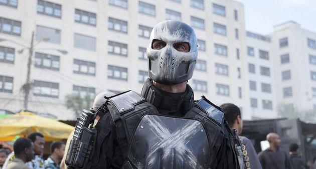 '캡틴 아메리카: 시빌 워'에서 사망한 크로스본즈가 '어벤져스4'로