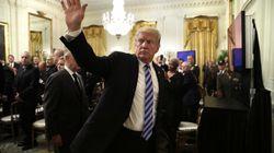 Donald Trump: Der Präsident der Gewalttäter und