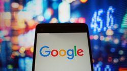 Google a licencié 48 employés pour harcèlement sexuel en 2