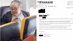 Ryanair Finally Breaks Silence Over Racist Abuse Filmed On