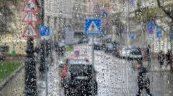 Wetter-Chaos in Europa: In diesen Regionen kommt es zu Schnee und