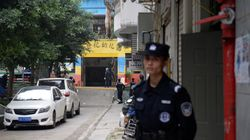 Woman Armed With Kitchen Knife Attacks Children At Nursery In China, Injuring