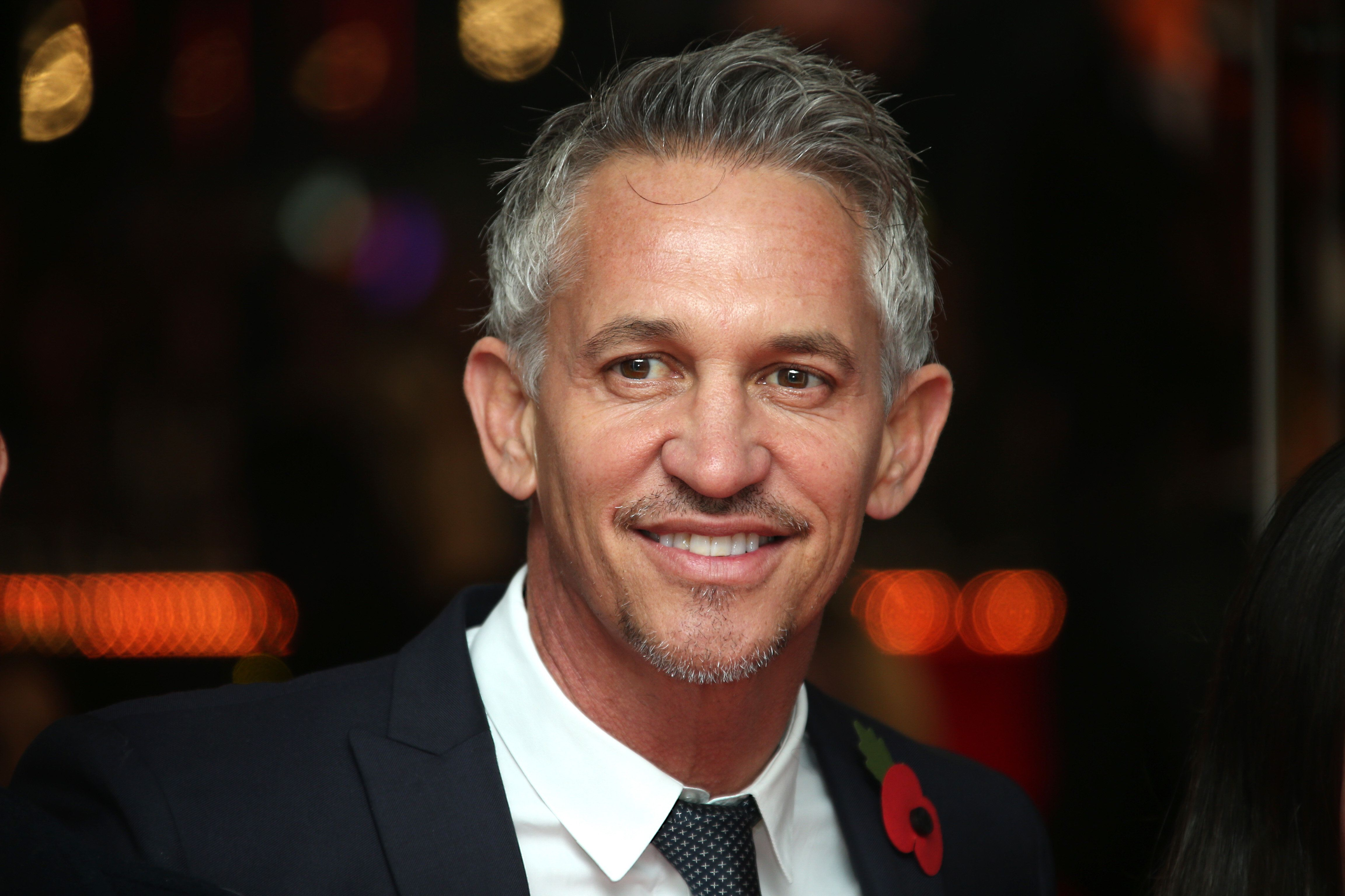 Gary Lineker On Son's Cancer Diagnosis And His Nightmare About Carrying A 'Small, White