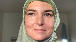 Sinead O'Connor Converts To Islam And Changes Her