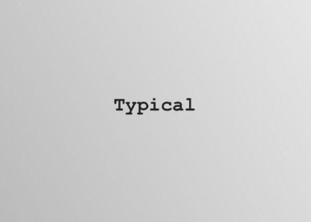 A screenshot of Seann's Instagram