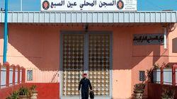 Les détenus du Hirak d'Al Hoceima placés en isolement à