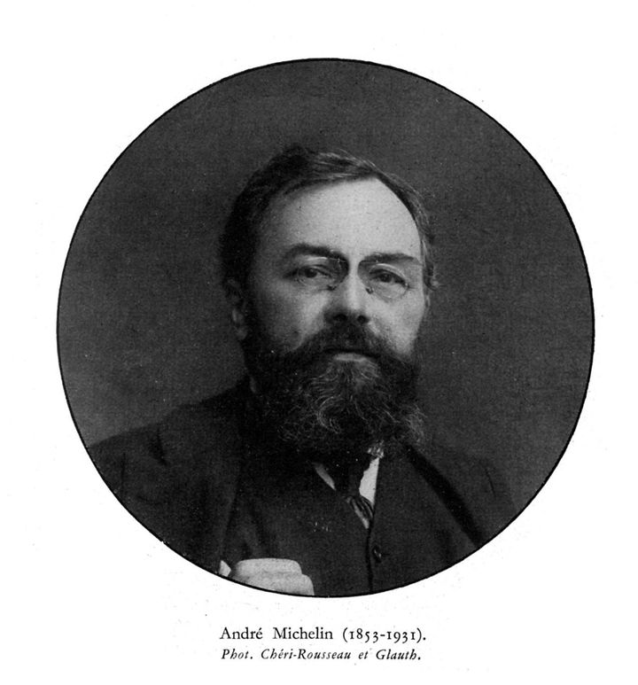 André Michelin