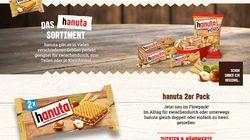 Hanuta erneuert sein Produkt –und löst einen Sturm der Entrüstung