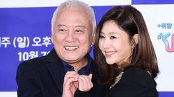 김한길 전 새정치민주연합 대표는 '폐암 4기' 투병